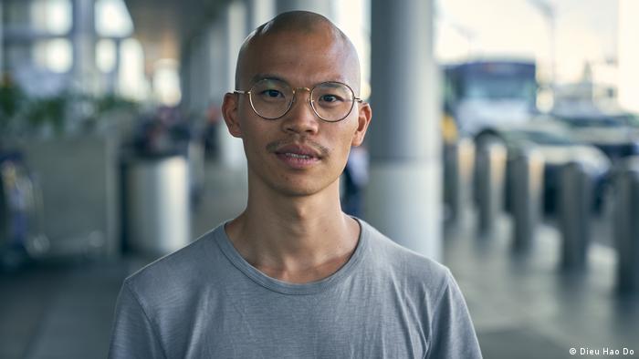 Filmemacher Deiu Hao Do