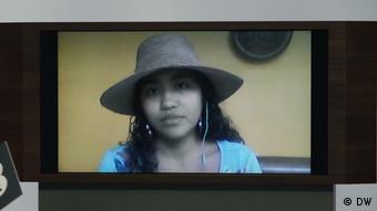 To The Point TTP Yorlis Gabriela Luna