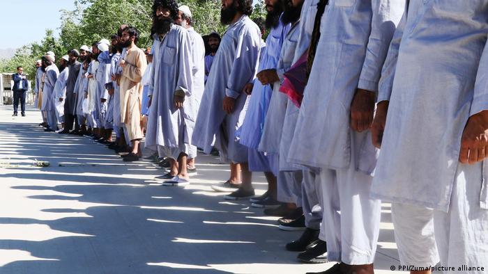 Afghanistan Parwan | Taliban Mitglieder freigelassen