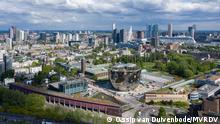 DE POT - spektakulär wie die Skyline von Rotterdam 2020 ©Ossip van Duivenbode