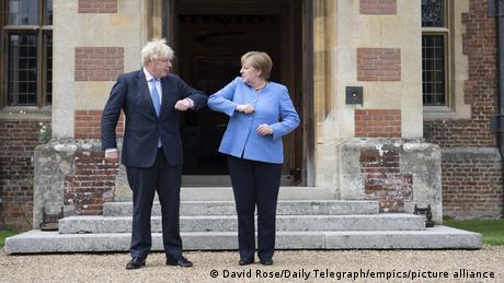 Η επόμενη μέρα των γερμανοβρετανικών σχέσεων