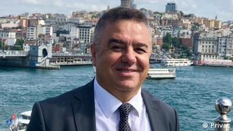 Uluslararası vergi hukuku uzmanı Cevdet Kocaş
