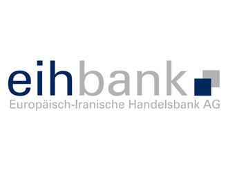 لوگوی بانک تجارتی ایران و اروپا