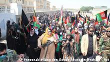 Frauen sind gegen die Taliban bewaffnet Das Amt des Gouverneurs der Provinz Ghor in Afghanistan teilte am Sonntag mit, dass mehrere Frauen in der Provinz gegen die Taliban zu den Waffen gegriffen haben. Bilder kreidet:Presseabteilung des Gouverneurs der Provinz Ghor