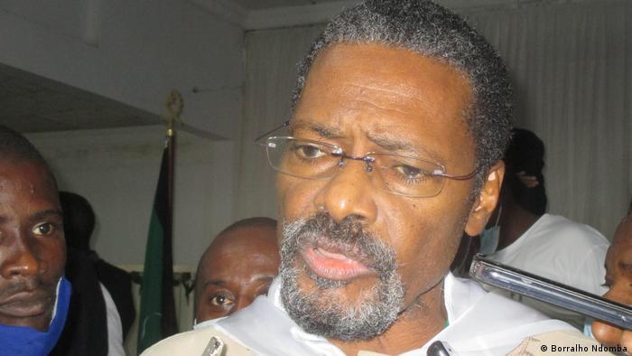 Angola I Neuer Vorsitzender der Partei Bloco Democrático in Angola (BD)