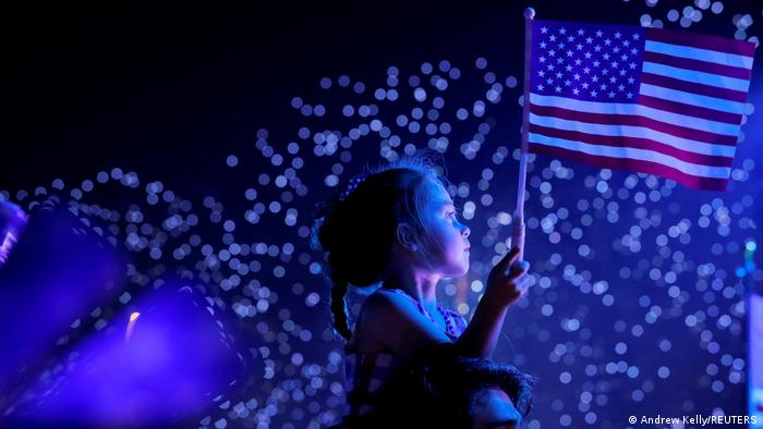 USA Fourth of July 2021 | New York