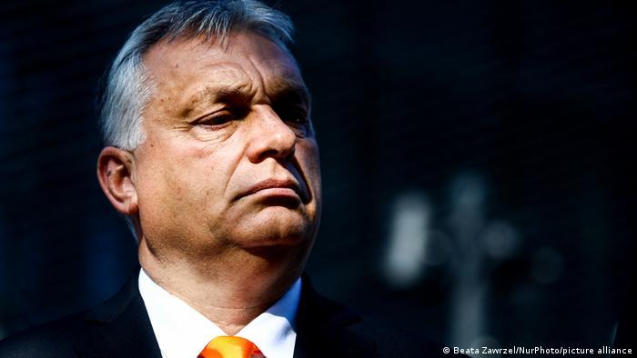 RSF lists Viktor Orban as ′enemy of press freedom′ | News | DW | 05.07.2021