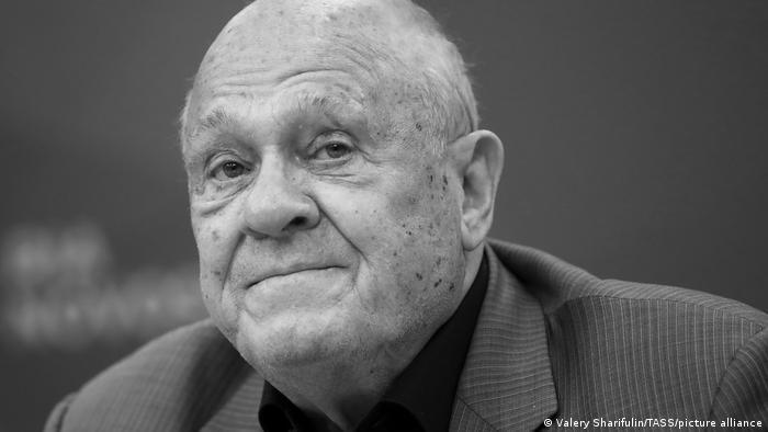 На 82-м году жизни умер кинорежиссер и актер, лауреат премии «Оскар» и народный артист России Владимир Меньшов