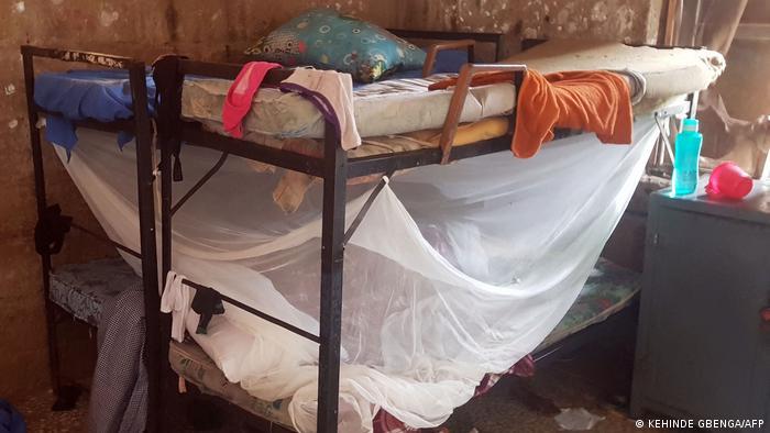 Nigeria Kaduna | Entführung Schüler Bethel Baptist School