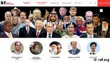 मीडिया पर हमला करने वाले 37 नेताओं में मोदी शामिल