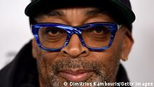 NEW YORK, NEW YORK - OCTOBER 04: Spike Lee attends the Marriage Story premiere at 57th New York Film Festival on October 04, 2019 in New York City. (Photo by Dimitrios Kambouris/Getty Images for Film at Lincoln Center)