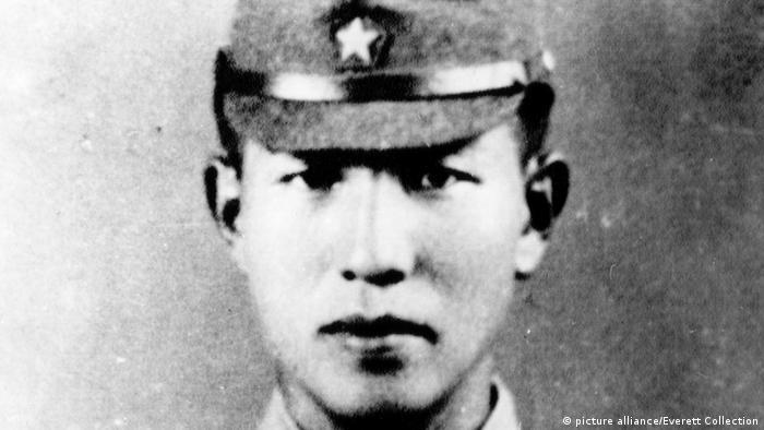 Tenente japonês Hiroo Onoda