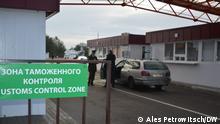 Wie sich Ausstieg des Belarus aus dem Rückübernahmeabkommen auf die Infrastruktur zum Grenzschutz auswirkt