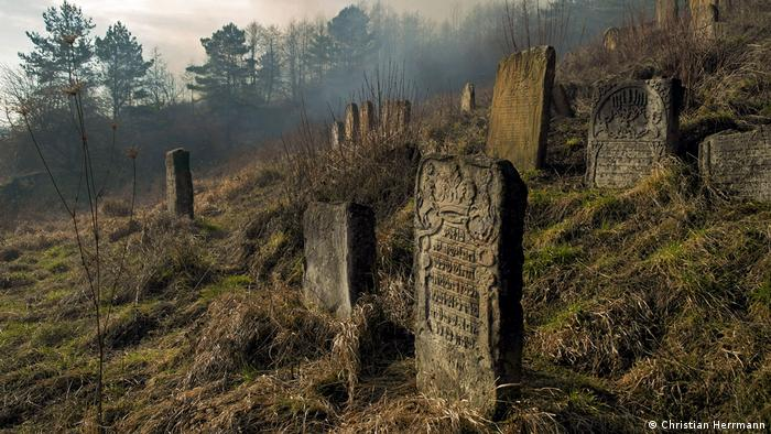 Цвинтар у Старому Самборі