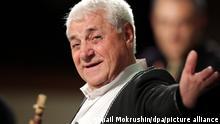 1135065 Russia, Sochi. 05/23/2012 Armenian musician and composer Dzhivan Gasparyan gives a concert in Sochi. Mihail Mokrushin/RIA Novosti