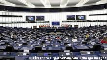 The opening of the plenary session of the European Parliament in Strasbourg NEWS : ouverture de la session peniere du Parlement europeen - Strasbourg - 07/06/2021 ELYxandrocegarra/panoramic PUBLICATIONxNOTxINxFRAxITAxBEL