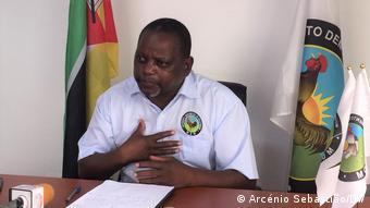 Mosambik | Die neuen Führungen von MDM