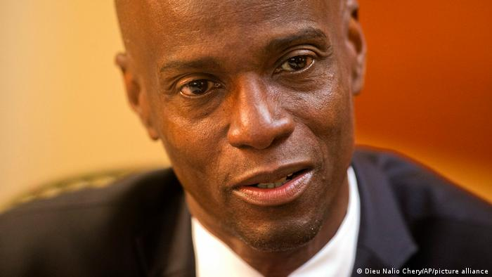 Haiti Devlet Başkanı Jovenel Moise evinde öldürüldü