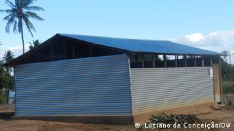 Mosambik Coronavirus Schulschließungen