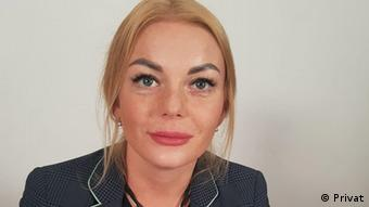 Татьяна Сиваченко