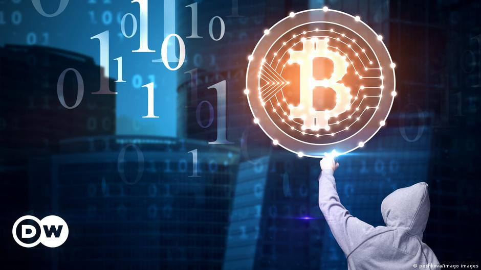 Why hackers rely on Bitcoin for ransom payments | DW | 09.07.2021