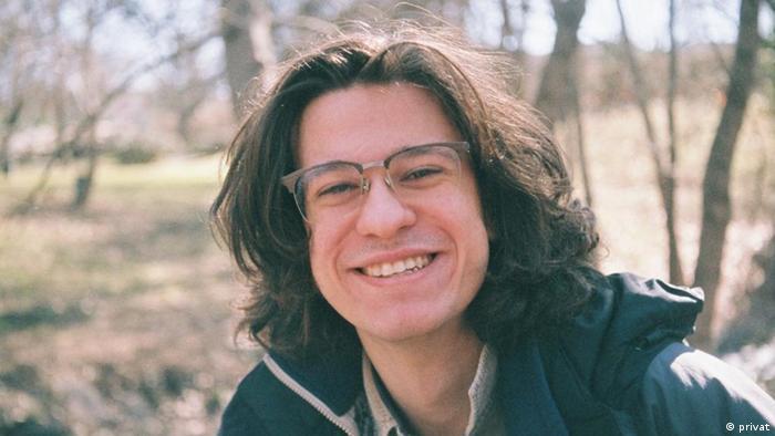 Cinar Alpundar llegó en 2019 desde Turquía para estudiar en Bonn.
