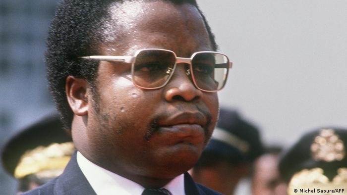Samuel K. Doe, Liberia