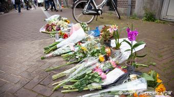 Amsterdam | Nach Attentat auf Journalisten Peter R. de Vries