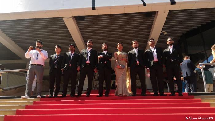 Cannes | Filmfestspiele | Film Rehana Maryam Noor