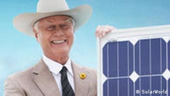 Solar Energie in den USA