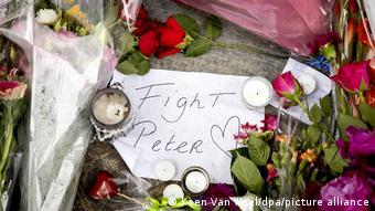Weltspiegel 8.7.2021 | Niederlande Peter De Vries