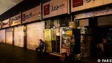 Geschäfte Iran: Stromausfall in mehreren Städten des Landes © FARS
