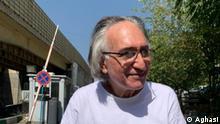 Mohammad Noorizad - politscher Aktivist im Iran