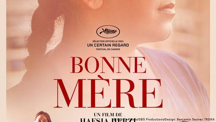 Filmplakat | BONNE MÈRE