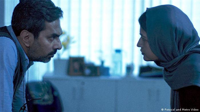 A still from the film Rehana Maryam Noor