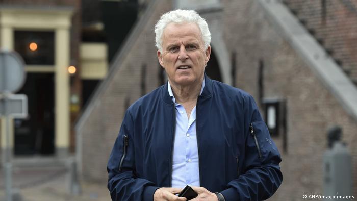 Dutch investigative journalist Peter R. de Vries dies | News | DW |  15.07.2021