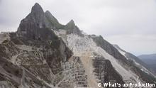 Die Marmorbrüche von Carrara 10651 What's up Production