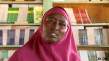 Magazin Global 3000 (12.07.2021) Kenia Habiba Tadicha Habiba Tadicha setzt sich in Kenia für Frauenrechte ein und schlichtet Streit um die Weidegründe im dürregeplagten Land.