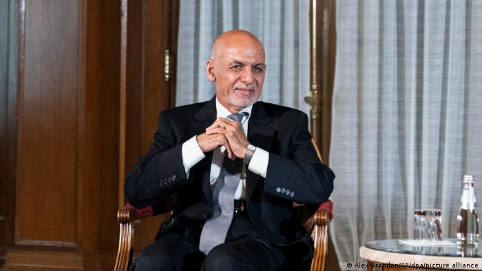 Biden verspricht Afghanistan weitere Unterstützung