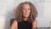 08.07.2021+++Zentralafrikanische Republik UNO-Koordinatorin Denise Brown für humnitäre Angelegenheiten