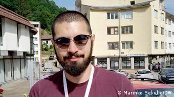 Alek Barović