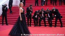 Diane Kruger attending the Tout S'est Bien Passe Premiere as part of the 74th Cannes International Film Festival in Cannes, France on July 07, 2021. Photo by Aurore Marechal/ABACAPRESS.COM