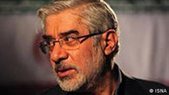 میرحسین موسوی: رشد و بلوغ یک ملت را آشوب عدهای بزغاله و گوساله خواندند