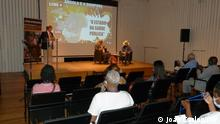 Titel: Paulo de Morais, I Forum über den Stand der öffentlichen Gesundheit in Angola und der Diaspora. Schlagwort: Angola, Gesunhdheit, CPLP, Lissabon, Forum, João Lourenço, öffentliche Gesundheit Wann wurde das Bild gemacht?: 11.07.2021 Wo wurde das Bild aufgenommen?: Carlos, Joao Wer hat das Bild gemacht/Fotograf?: Lissabon, Portugal Bildbeschreibung: Bessere öffentliche Gesundheit in Angola - Forum in Lissabon