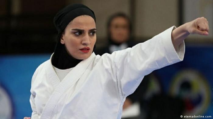 سارا بهمنیار احتمالا یکی از بختهای ایران برای کسب مدال در المپیک است. این کاراتهکار ۲۲ ساله عملکرد درخشانی در مسابقات لیگ جهانی کاراته در سال ۲۰۱۹ داشت. بهمنیار در این رقابتها برنده مدال طلا شد.