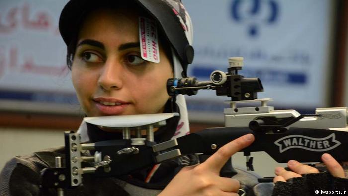 فاطمه کرمزاده یکی دیگر از چهرههای جوان اکیپ ورزش ایران در المپیک توکیو است. این تیرانداز ۲۲ ساله در ماده تفنگ سه وضعیت ۵۰ متر به رقابت میپردازد. فاطمه کرمزاده در مسابقات تیراندازی قهرمانی ۲۰۱۹ آسیا موفق به کسب مدال نقره شد.