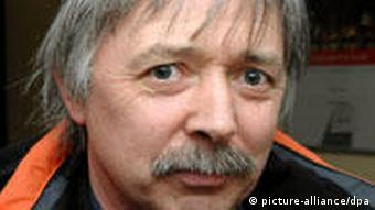 Jochen Lamp ( Foto dpa)