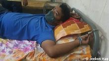 Journalist Tanvir Hasan alias Tanu arrested under Digital Security Act in Thakurgaon, Bangladesh on 10th July 2021 Tag: Bangladesh, Journalist, Thakurgaon, Arrest, Digital Security act Copyright: Jeebon Haq