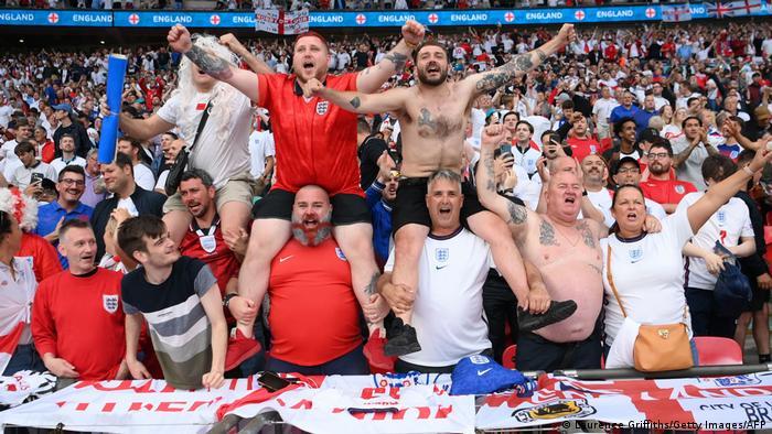 EURO 2020 | Finale Italien vs England