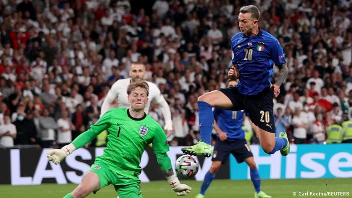 EURO 2020 | Finala Italia vs Anglia
